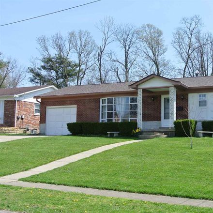 Rent this 3 bed house on 417 Foster Avenue in Florence, KY 41042