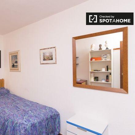 Rent this 3 bed apartment on Calle del Cristo de la Victoria in 28001 Madrid, Spain