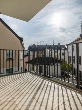 Rent this 3 bed apartment on Russian Orthodox Church of Saint Elizabeth in Wiesbaden in Christian-Spielmann-Weg 1, 65193 Wiesbaden