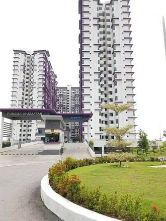 Rent this 3 bed apartment on Bukit Beruang in Ayer Keroh, Hang Tuah Jaya Municipal Council