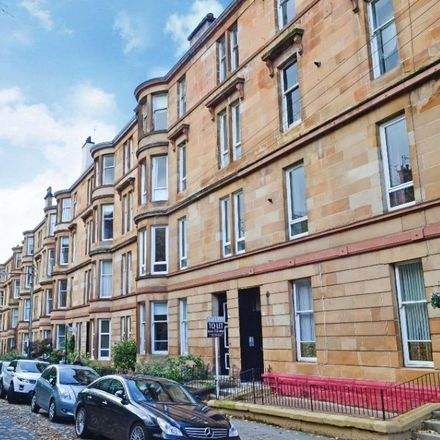 Rent this 3 bed apartment on Woodlands Drive in Glasgow G4 9DW, United Kingdom