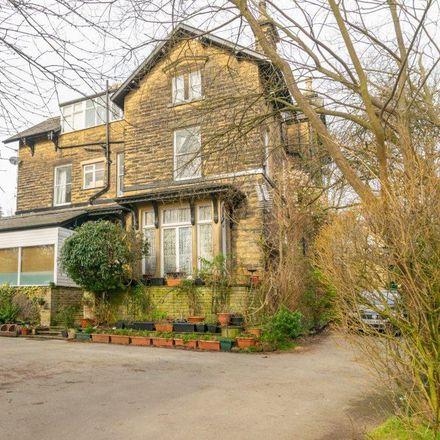 Rent this 1 bed apartment on Park Villas in Leeds LS8 1EA, United Kingdom