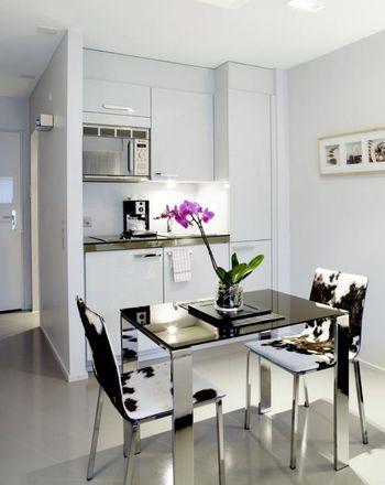Rent this 1 bed apartment on Binzmühlestrasse 48 in 8052 Zurich, Switzerland