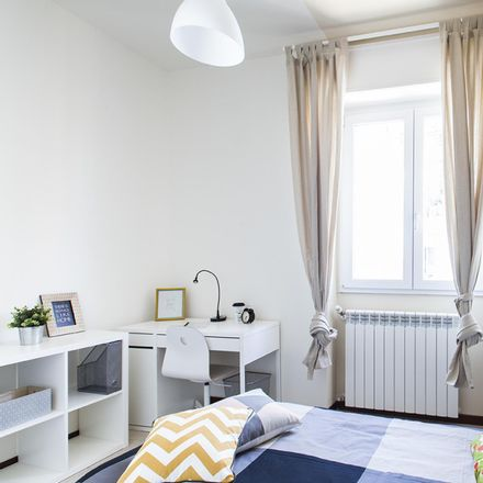 Rent this 3 bed room on Via Carlo Cafiero in 20158 Milan Milan, Italy