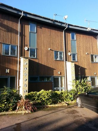 Rent this 3 bed house on Castle Dene in Maidstone, ME14 2NH