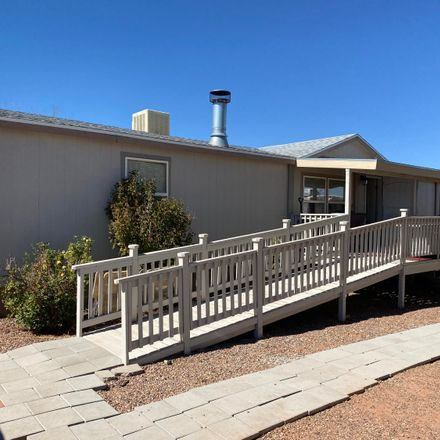 Rent this 3 bed house on 4740 Norris Rd in Snowflake, AZ