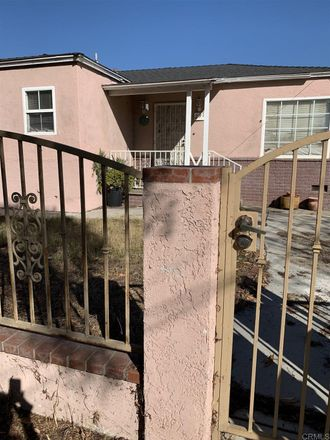 Rent this 3 bed house on 5th Ave in Chula Vista, CA