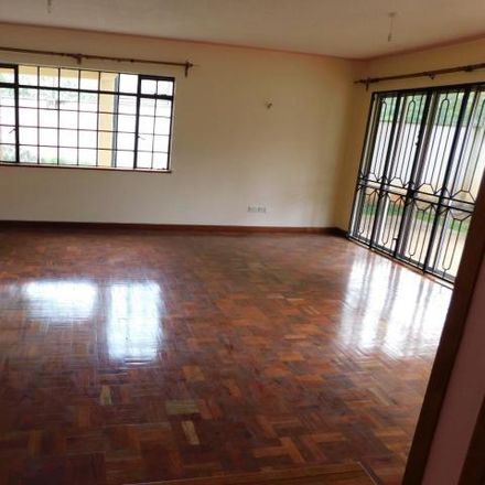 Rent this 5 bed house on Turnkey Africa Limited in Chalbi Drive, Nairobi