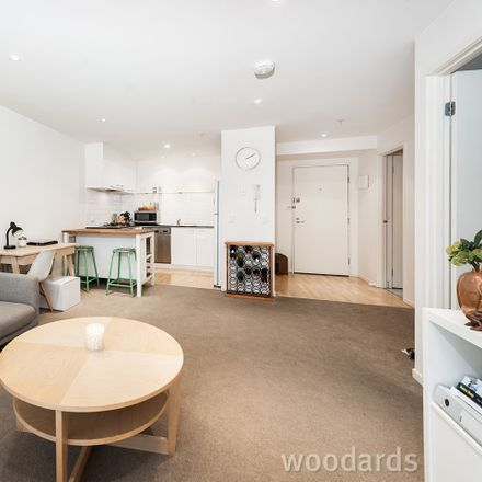 Rent this 1 bed apartment on 19/102 Camberwell Road