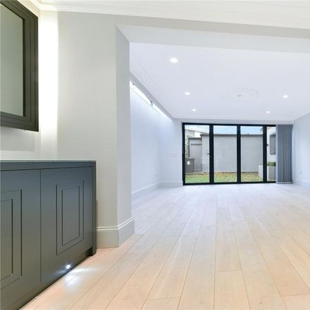 Rent this 3 bed house on Lith Hall in 345a Victoria Park Road, London E9 5DX