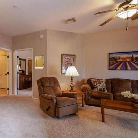 Rent this 1 bed condo on 1500 East Pusch Wilderness Drive in Oro Valley, AZ 85737