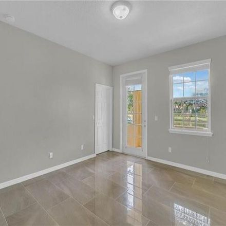 Rent this 3 bed house on Piera Way in Orlando, FL 32827-7401