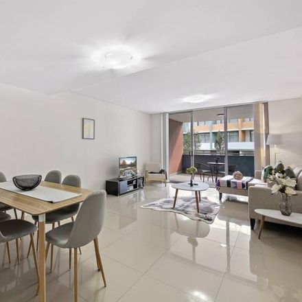 Rent this 2 bed apartment on 5303/42-44 Pemberton Street