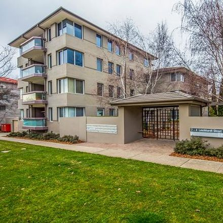 Rent this 3 bed apartment on 25/2 Leichhardt Street