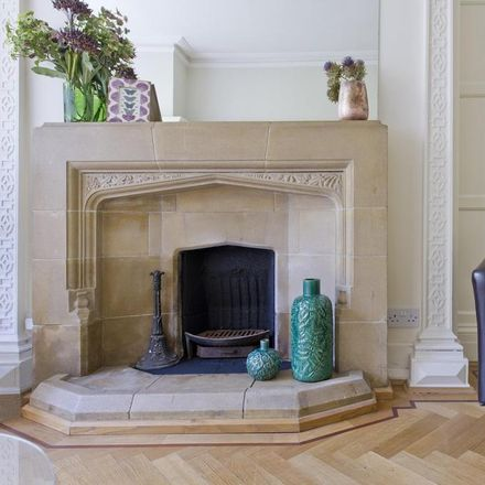 Rent this 2 bed apartment on 32 Westbourne Gardens in London W2 5NR, United Kingdom