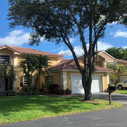 Rent this 3 bed house on 4629 Southwest 147th Court in Kendale Lakes, FL 33185
