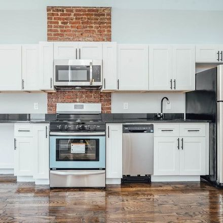 Rent this 2 bed apartment on 944 Marcy Avenue in New York, NY 11216