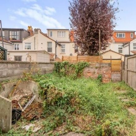 Rent this 3 bed house on Saint Johns Lane in Bristol BS3 5AJ, United Kingdom