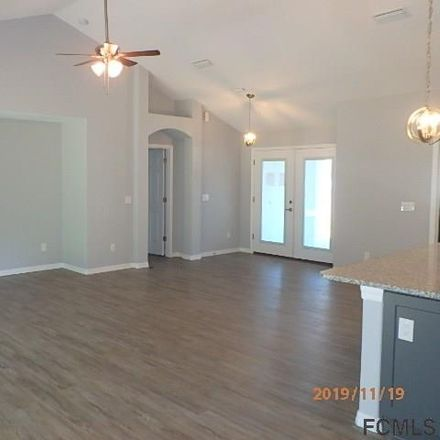 Rent this 3 bed apartment on 243 Pine Grove Drive in Palm Coast, FL 32164