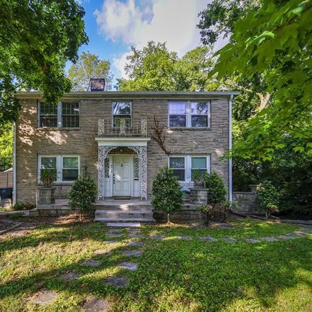 Rent this 4 bed house on 406 Chesterfield Avenue in Nashville-Davidson, TN 37212