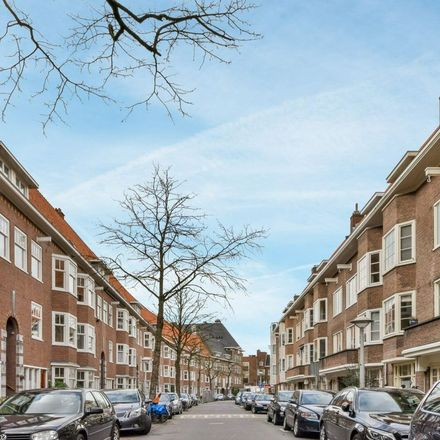 Rent this 2 bed apartment on Zoomstraat 50-2 in 1078 XL Amsterdam, Netherlands
