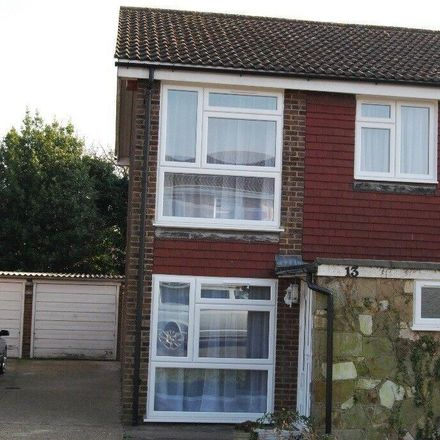 Rent this 3 bed house on Spencer Road in London TW7 4BN, United Kingdom