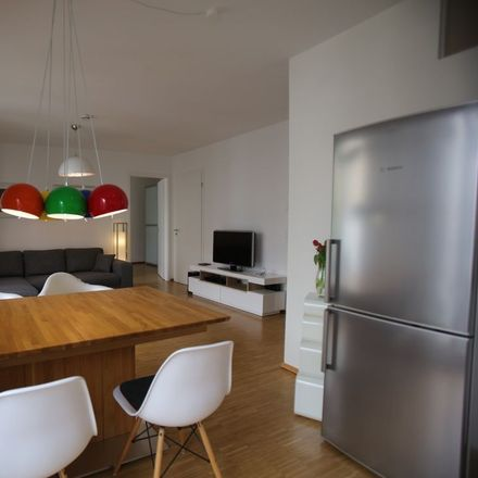 Rent this 1 bed apartment on moon 2 light in Paul-Heyse-Straße 31, 80336 Munich