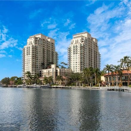 Rent this 1 bed house on W Las Olas Blvd in Fort Lauderdale, FL