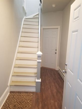 Rent this 3 bed duplex on Old Bergen Rd in Jersey City, NJ
