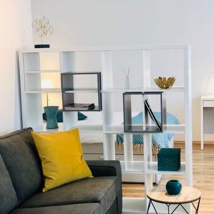 Rent this 1 bed apartment on Friedrich-Ebert-Straße 120 in 51373 Leverkusen, Germany