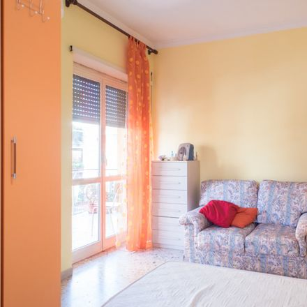 Rent this 2 bed apartment on Via Alba in 00182 Rome RM, Italy