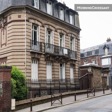 Rent this 0 bed room on 55 Rue Verte in 76000 Rouen, France