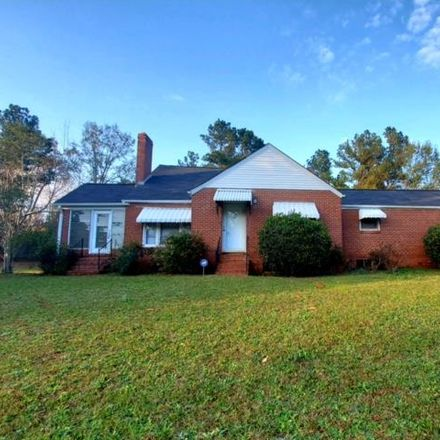 Rent this 3 bed house on Lagrange Highway in Greenville, GA 30222