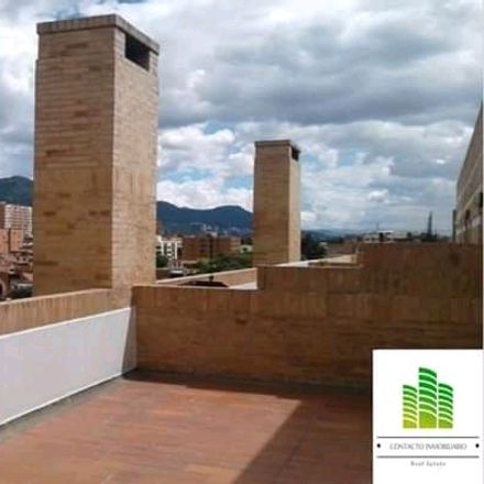 Rent this 3 bed apartment on Calle 145 in UPZ Los Cedros, 110121 Localidad Usaquén