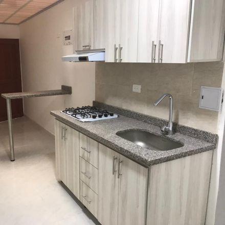 Rent this 2 bed apartment on Carrera 23B in Granada, Comuna Fundadores