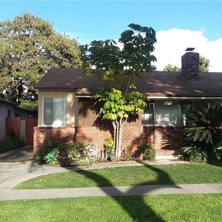 Rent this 3 bed house on 6042 Pimenta Avenue in Lakewood, CA 90712