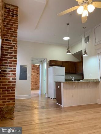 Rent this 2 bed apartment on 8 Maryland Avenue in Annapolis, MD 21411