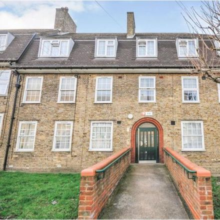 Rent this 2 bed apartment on Evans Road in London SE6 1PF, United Kingdom