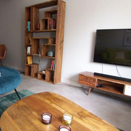 Rent this 2 bed apartment on Kleingarten-Verein Köln-Bickendorf 17/2 in Frohnhofstraße 81, 50827 Cologne