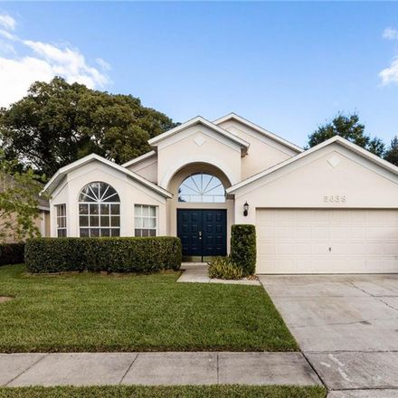 Rent this 3 bed house on 5638 Rywood Dr in Orlando, FL