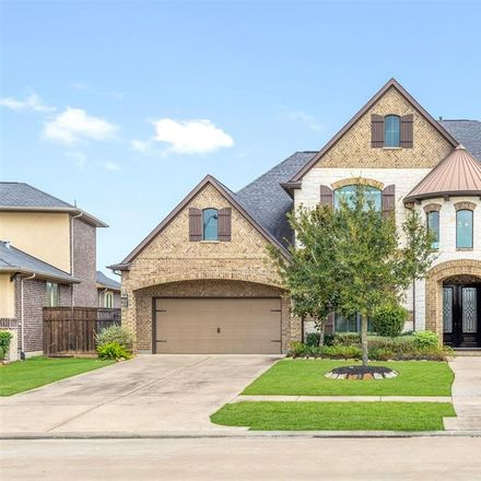 Rent this 5 bed house on Kendalia Cloud Lane in Fulshear, TX 77441