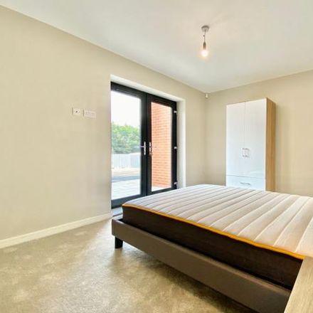 Rent this 2 bed apartment on St Hilda's Community Room in Cross Green Lane, Leeds LS9 0DG