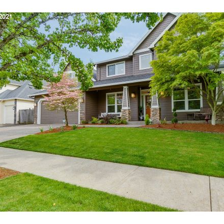 Rent this 5 bed house on 406 West Edgewood Drive in Newberg, OR 97132