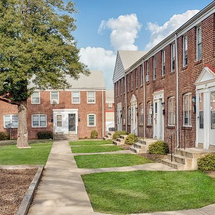 Rent this 3 bed apartment on 7804 Scholar Road in Stanbrook, MD 21222