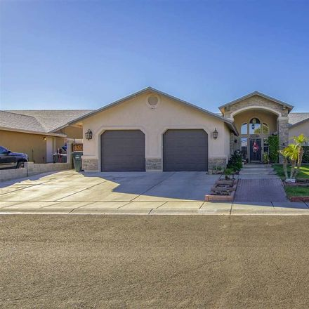 Rent this 4 bed house on E 36th Pl in Yuma, AZ