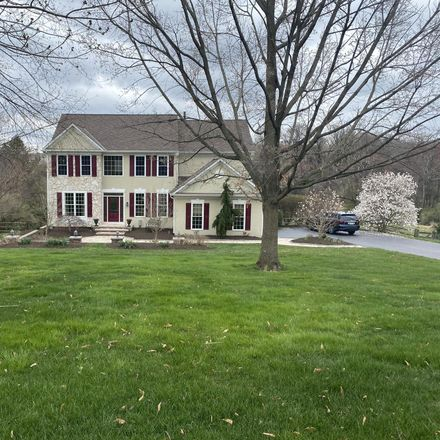 Rent this 5 bed house on 21 Mill Haven Rd in Glen Mills, PA