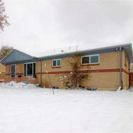 Rent this 1 bed room on 1503 Cortez Street in Western Hills, CO 80221