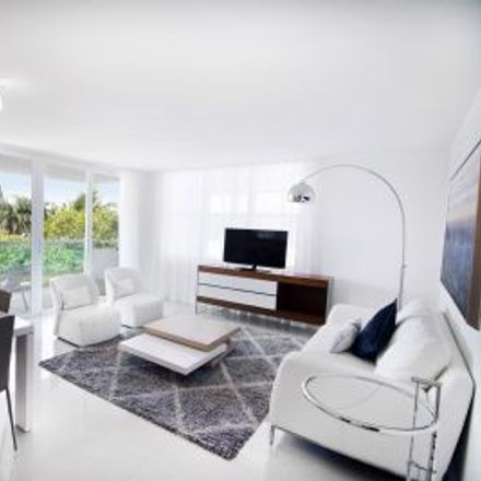 Rent this 3 bed apartment on Seacoast Suites in 5101 Collins Avenue, Miami Beach