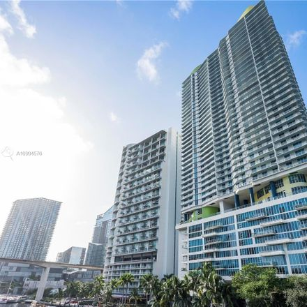 Rent this 0 bed condo on 185 Southwest 7th Street in Miami, FL 33130