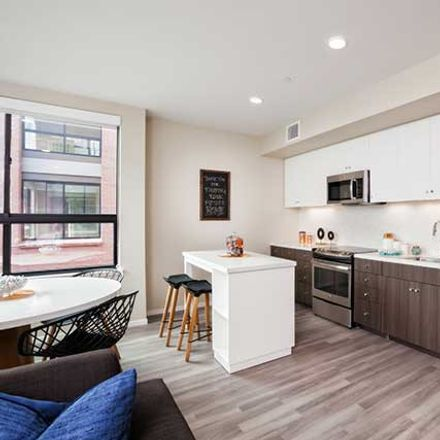 Rent this 2 bed apartment on Mission Bay Boulevard in San Francisco, CA 94158